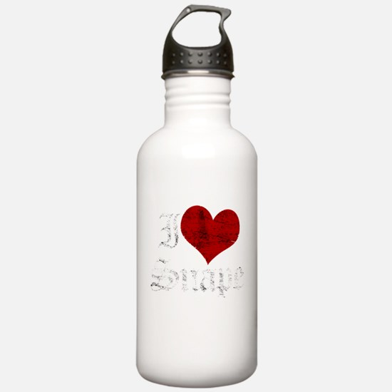 snape1.png Water Bottle