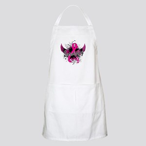 Surviving Since 2010 Breast Cancer Apron