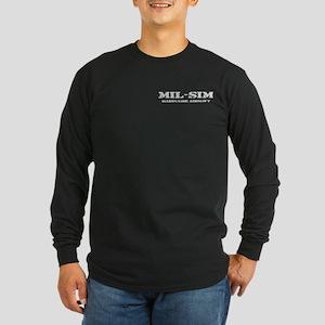 Stragedy Long Sleeve T-Shirt