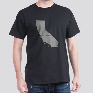 CA home is where tools Dark T-Shirt