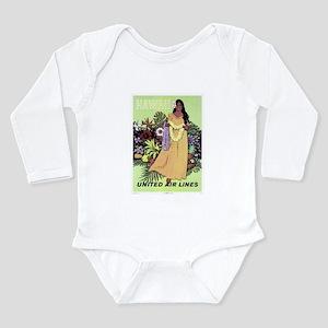 022A©.jpg Long Sleeve Infant Bodysuit