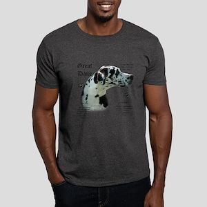 Harl(n) History Dark T-Shirt