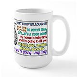 Twilight Large Mugs (15 oz)