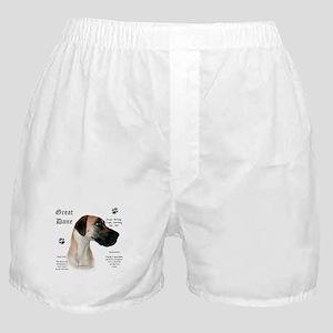 Fawn(n) History Boxer Shorts
