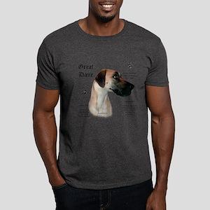 Fawn(n) History Dark T-Shirt