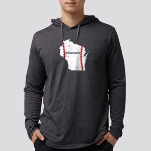 Fastpitch Softball Slow Pitch Long Sleeve T-Shirt