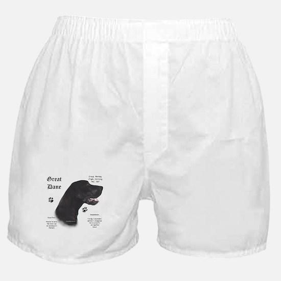 Black(n) History Boxer Shorts