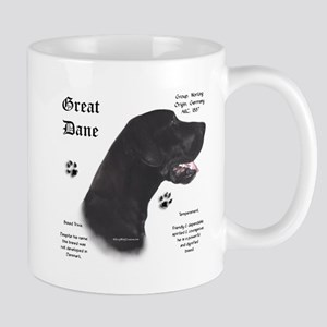 Black(n) History Mug