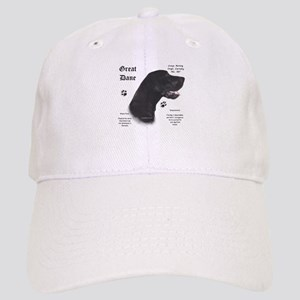 Black(n) History Cap