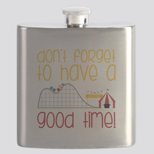 Dont Forget Flask