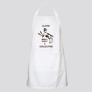 Clamp Collector Apron