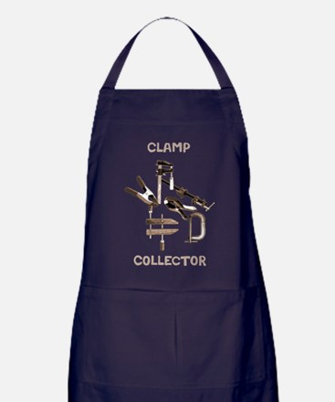 Clamp Collector Apron (dark)