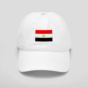 egypt flag Cap