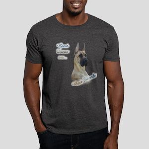 Brindle Best Friend Dark T-Shirt