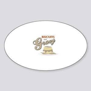 Biscuits & Gravy Sticker