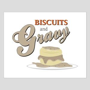 Biscuits & Gravy Posters