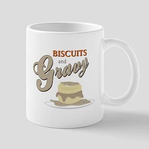 Biscuits & Gravy Mugs
