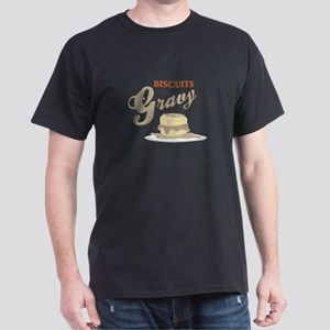 Biscuits & Gravy T-Shirt