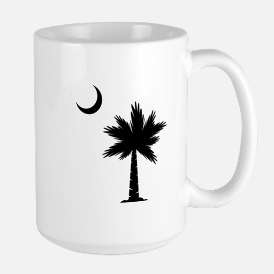 Palmetto Moon Mugs