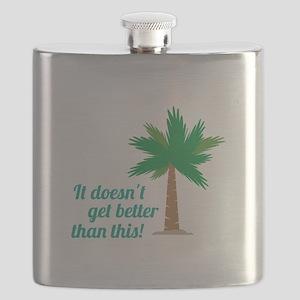 Doesnt Get Better Flask
