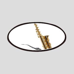 Saxophone020511 Patch