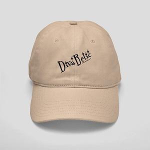 DivaBetic Cap