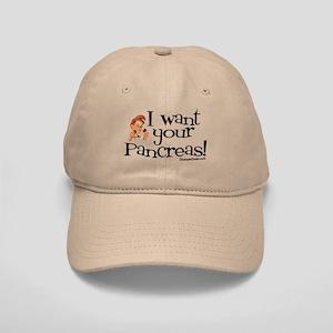 I want your pancreas Cap