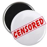 Censored Magnet