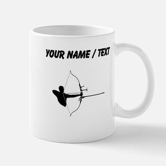 Custom Archer Mugs