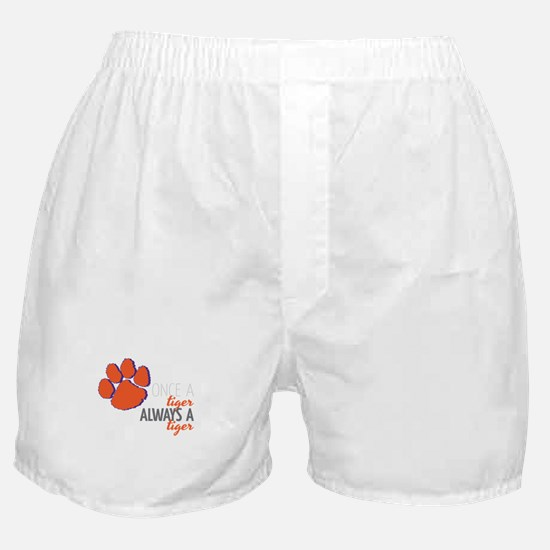 Once Always Boxer Shorts