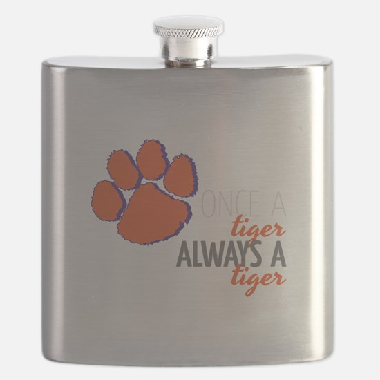 Once Always Flask