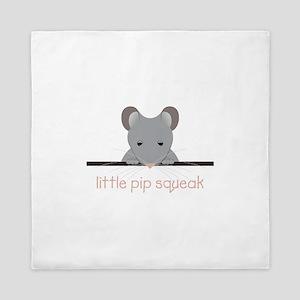 Little Pip Squeak Queen Duvet
