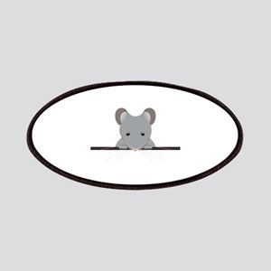Pocket Mouse Patches