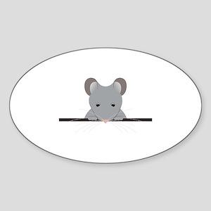 Pocket Mouse Sticker