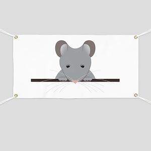 Pocket Mouse Banner