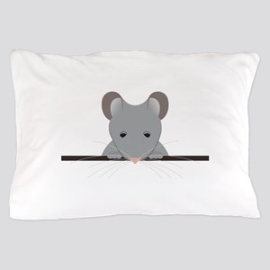 Pocket Mouse Pillow Case