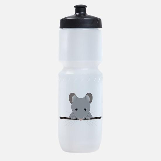 Pocket Mouse Sports Bottle