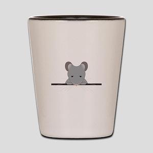 Pocket Mouse Shot Glass