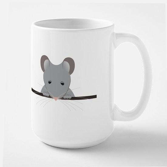 Pocket Mouse Mugs