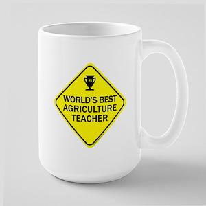 TEACHER_AGRICULTURE Mugs