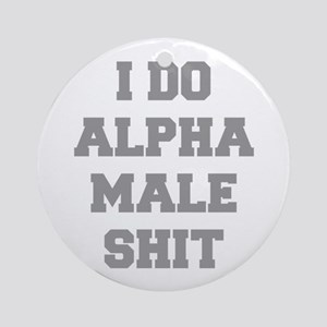 I do alpha male shit, funny, humor, cool, motivati