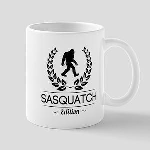 Sasquatch Edition Mugs