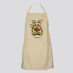 Wheaten Joy Apron