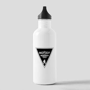 Sasquatch Logo Water Bottle
