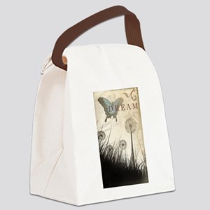 DREAM Canvas Lunch Bag