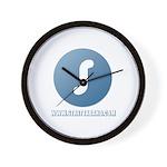 Stretta Wall Clock