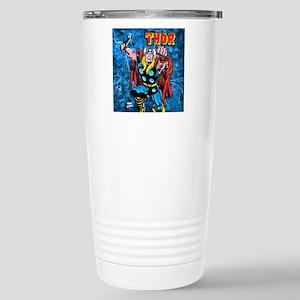 Thor Bluestorm Stainless Steel Travel Mug