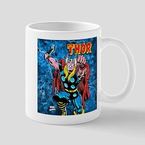 Thor Bluestorm Mug