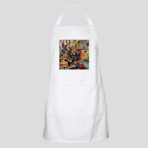 Thor Collage Apron