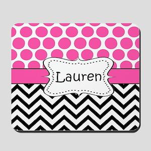 Lauren Mousepad